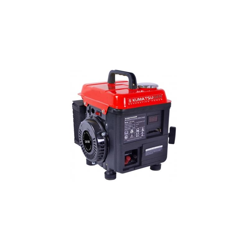 Γεννητρια βενζινης 12V-50A KUMATSU GB1300 017134