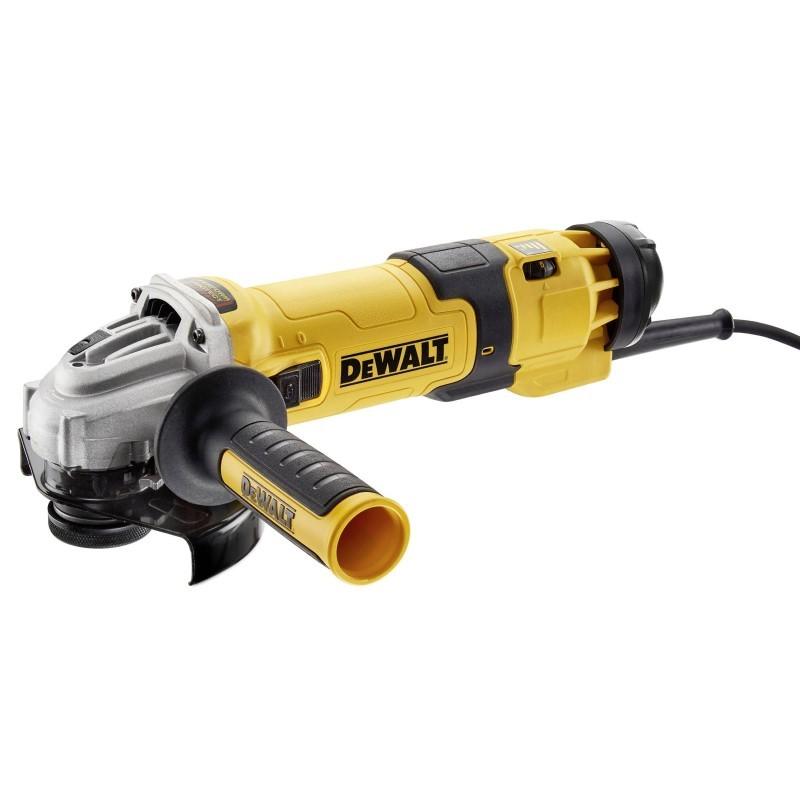 DEWALT DWE4257 Γων. τροχος με ρύθμιση στροφών 1500W