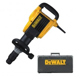 DEWALT σκαπτικο 1500W sds-max D25899K