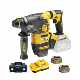 DEWALT DCH323T2 Πιστολετο 54V XR BRUSHLESS sds-plus 2x6.0Ah