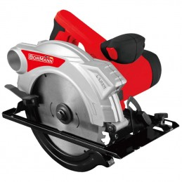 Δισκοπριονο φορητο laser 1400W 185mm BORMANN BCS1400 019046
