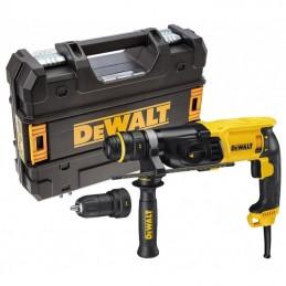 DEWALT D25134K Πιστολετο 800W sds-plus