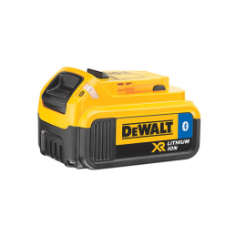DeWALT DCB184B Μπαταρια 18V 5.0Ah XR Li-ion Bluetooth