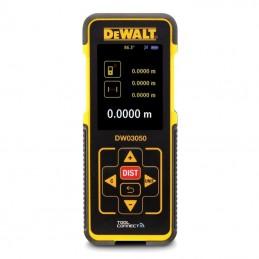 DEWALT DW03050 Μετρητης αποστασεων Laser 50m