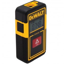 DEWALT DW030PL Μετρητης αποστασεων 9M λειζερ
