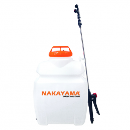 Ψεκαστηρας 12V Li-ion NAKAYAMA NS2000 015727