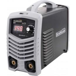 Ηλεκτροκολληση Inverter 140A BORMANN BIW1540 020943
