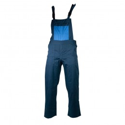Φορμα με τιραντα BORMANN NAVY BLUE M-XXL