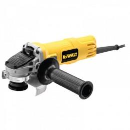 DEWALT Γωνιακος τροχος 900W 115mm No-Volt DWE4156