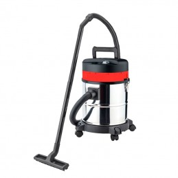 Ηλεκτρικη σκουπα 1400W Υγρων-Στερεων BORMANN BVC3400 022718