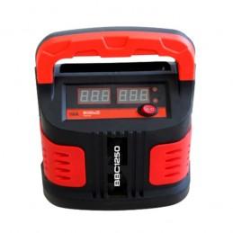 Φορτιστης μπαταριας αυτοματος 12V BORMANN BBC1250 022503