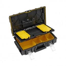 DEWALT Εργαλειοθηκη ταμπακιερα ToughSystem DS150 1-70-321