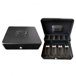 Κουτι ταμειου με κλειδαρια BORMANN BPC3000 021919