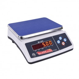Ζυγαρια ακριβειας 30kg BORMANN DS1000 021629