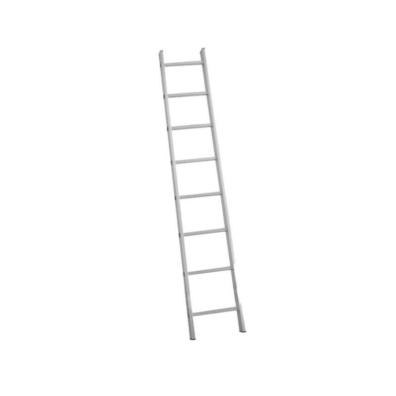 Σκαλα αλουμινιου μονη με 11 σκαλια BORMANN BHL1011 022831
