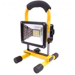 Προβολεας LED επαναφορτιζομενος BORMANN BPR5000 021858