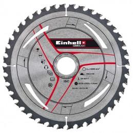 Einhell Δισκος φαλτσοπριονου 210x1.8mm 40 δοντιων 4311109