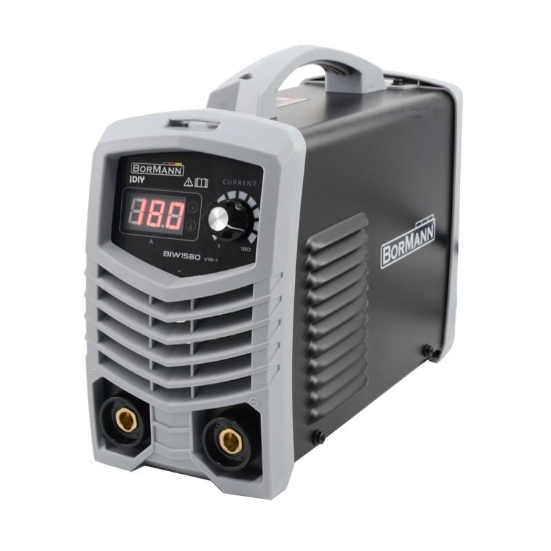 Ηλεκτροκολληση Inverter 180A BORMANN BIW1580 020967