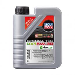 Λιπαντικο 4χρονου 1lt LIQUI MOLY Special Tec DX1 5W-30 20967