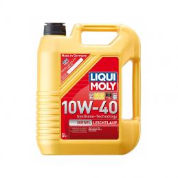 Λιπαντικο 4χρονου 5lt LIQUI MOLY Diesel Leichtlauf 10W-40 1387