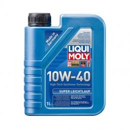 Λιπαντικο 4χρονου 1lt LIQUI MOLY Super Leichtlauf 10W-40 9503