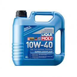 Λιπαντικο 4χρονου 4lt LIQUI MOLY Super Leichtlauf 10W-40 9504