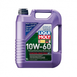Λιπ/κο 4χρονου 5lt LIQUI MOLY Synthoil Race Tech GT1 10W-60 8909