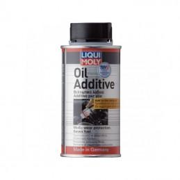 Προσθετο βελτιωτικο λιπαντικου 125ml LIQUI MOLY Oil Additiv 1800
