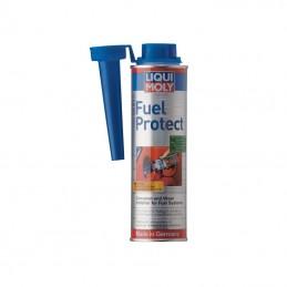 Προστατευτικο καυσιμου 300ml LIQUI MOLY Fuel Protect 2955