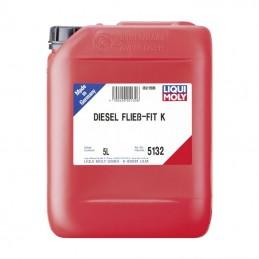 Βελτιωτικο ροης πετρελαιου Diesel Flow-Fit K 5L LIQUI MOLY 5132