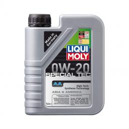 Λιπαντικο 4χρονου 1lt LIQUI MOLY Special Tec AA 0W-20 6738