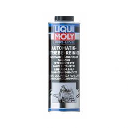 Καθαριστικο αυτοματων κιβωτιων Pro-Line 1L LIQUI MOLY 5101