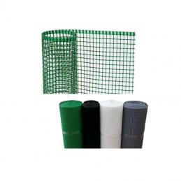 Πλεγμα μπαλκονιου πρασινο 1x9m BORMANN BPN1700 025382