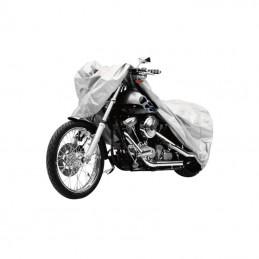 Κουκουλα μοτοσυκλετας 2.3x1.1x1.25m BORMANN BWC5000 026624