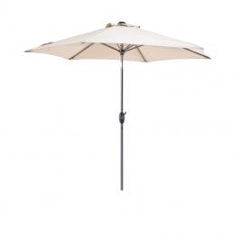 Ομπρέλα δαπέδου 3m χωρίς βάση BORMANN BSP1035 029854