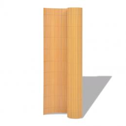 Καλαμωτη PVC χρωμα bamboo 1x3m BORMANN BPN2300 027102