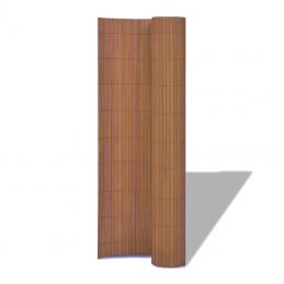 Καλαμωτη PVC χρωμα ξυλο 1x3m BORMANN BPN2500 027126