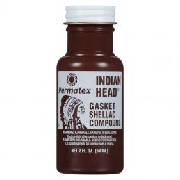 Φλατζοκολλα (γομαλακα) ινδιανος 59gr PERMATEX