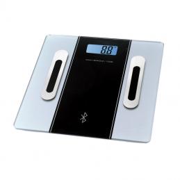 Ζυγαρια ψηφιακη με bluetooth 180kg BORMANN BWS1800 025719
