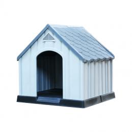 Σπιτακι σκυλου 91x92x87cm BORMANN BPC8000 028819