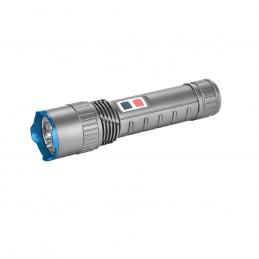 Φακος LED επαναφορτιζομενος 350Lumen διπλης λειτουργιας BORMANN PRO BPR6010 029984