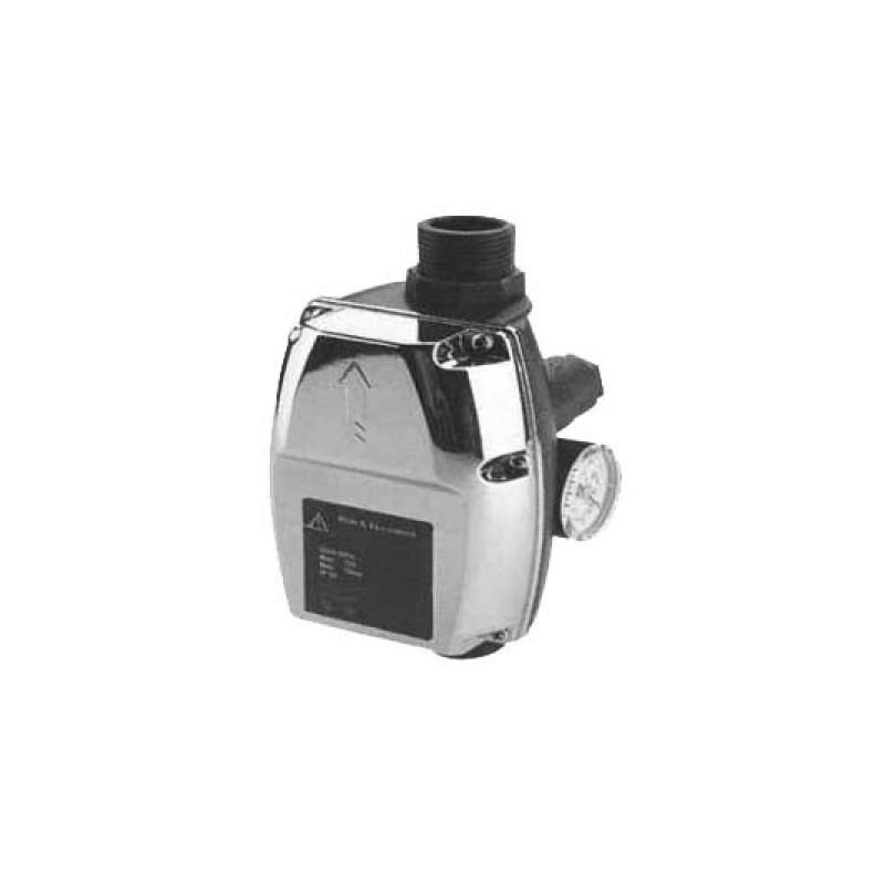 Ηλεκτρονικος ελεγκτης πιεσης νερου NAKAYAMA SP1120 024217