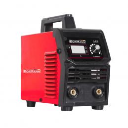 Ηλεκτροκολληση Inverter 160A BORMANN BIW1610 030416