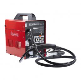Ηλεκτροκολληση συρματος MIG 130A BORMANN BIW1130 022749