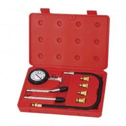 Συμπιεσομετρο και σετ εξαρτηματων για βενζινοκινητηρες BORMANN BWR5132 029533