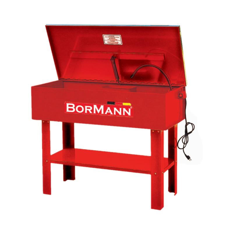 Πλυντηριο ανταλλακτικων 150LT BORMANN BWR5126 028758