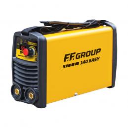 Ηλεκτροκολληση Inverter 140A FFGROUP DWM140 EASY 45484