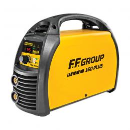 Ηλεκτροκολληση Inverter 160A FFGROUP DWM160 PLUS 45485