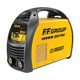 Ηλεκτροκολληση Inverter 200A FFGROUP DWM200 PRO 45486