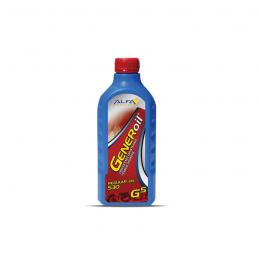 Λαδι αλυσιδας 1lt S30 ALFA Products 61B-000050
